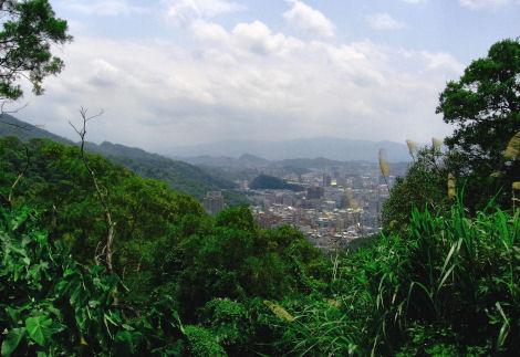 how to get to jiannan mountain